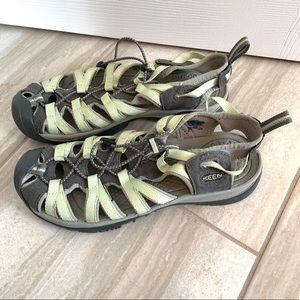 Women's Whisper Comfort Shoes / Sandals